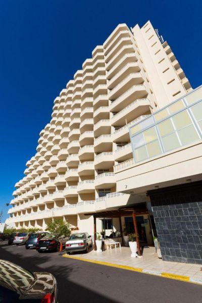Hotel Panorámica Garden